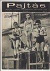 Úttörő olimpia