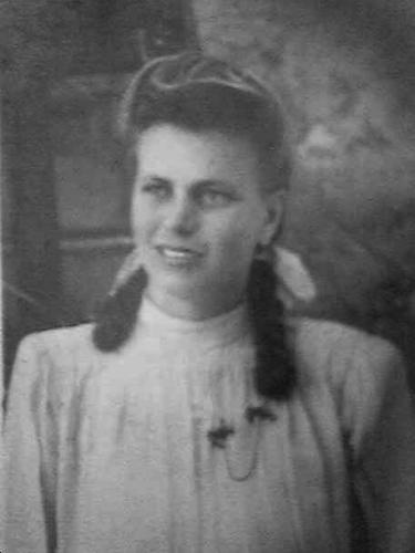 Anyukám 1949