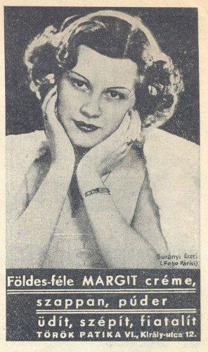 Margit kozmetikum