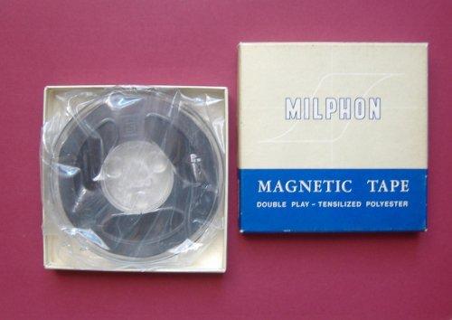 Milphon magnószalag