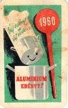Alumínium edény