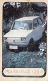 Polski Fiat 126 P