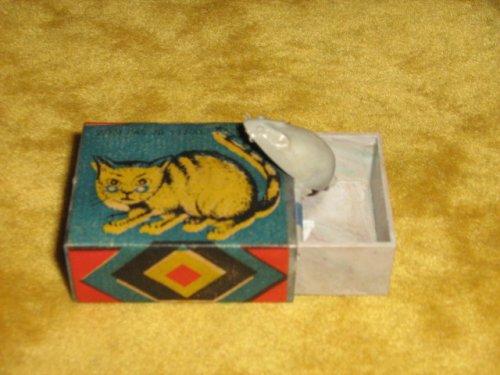 egerek dobozban