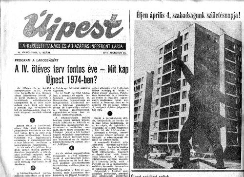 Újpest újság