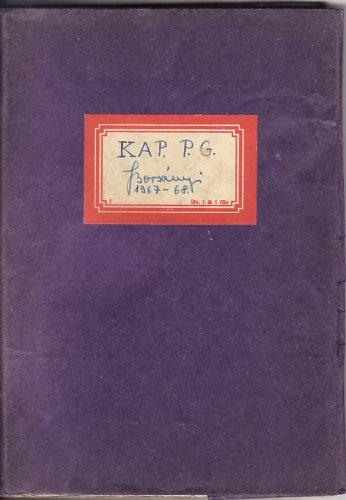 Kék papirral bekötött tankönyv