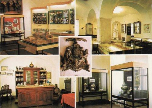 Budapest Vendéglátóipari Múzeum