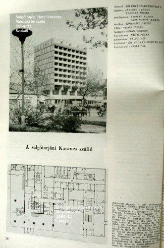 Salgótarján Hotel Karancs