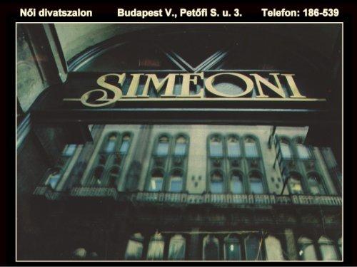 Simeoni butik