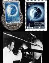 Sputnyik-1 Műhold 50 éves