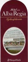 HungarHotels Alba Regia Hotel