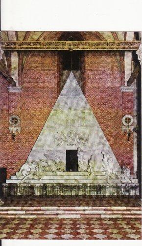 Venezia Frari bazilika