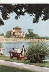 Tata tó a várral