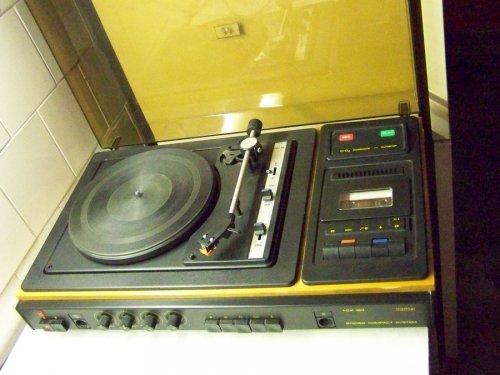 Tesla  stereo-compakt - NZK-160
