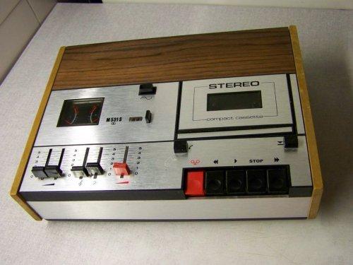 Unitra M-531 st. magnetofon