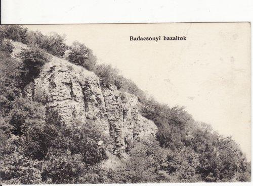Badacsonyi bazaltok