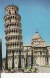 Pisa Ferde torony és a dóm