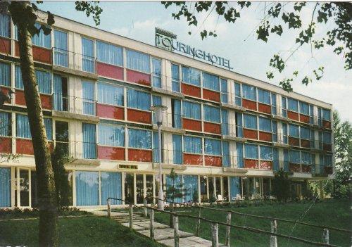 Balatonszéplak Touring hotel