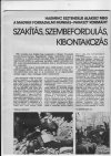Magyar Forradalmi Munkás-Paraszt kormány harminc éves