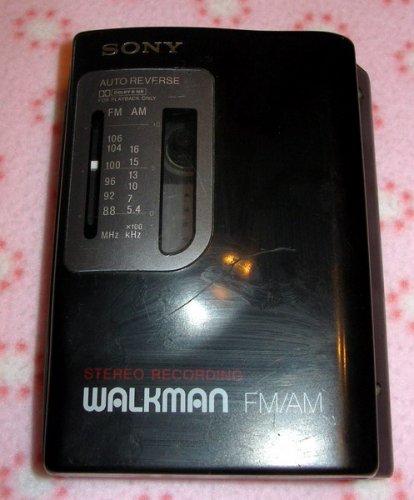 Sony Walkman WM-GX35