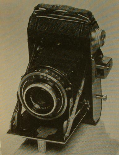 Weltax fényképezőgép