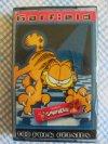 Garfield kazetta