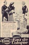 4711 kölnivíz szappan