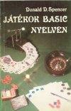 BASIC játékok - könyv
