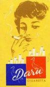 Daru cigaretta