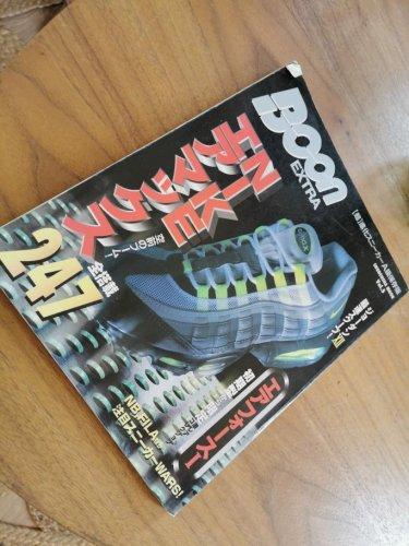Nike Air Max 1995 Neon
