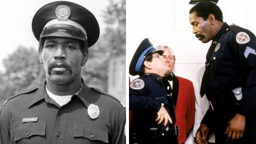 Rendőrakadémia - Bubba Smith