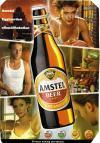 Amstel sör reklám