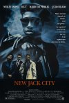 New Jack City plakát