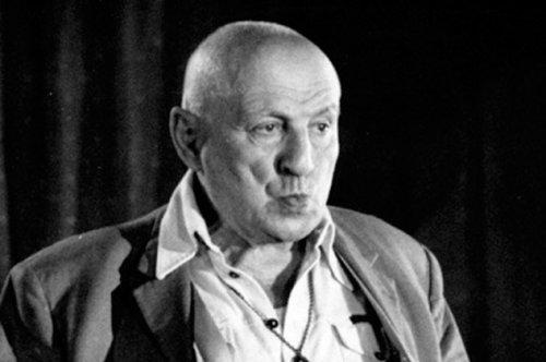 Markos József - Alfonso