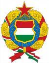 Magyar címer 1957-1990