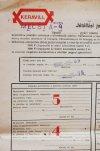 Keravill Jótállási jegy