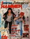 Metal Hammer