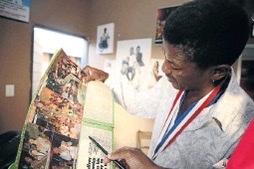Godfrey Raseroka 1980 Discó Tánc világbajnoka