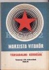 Marxista vitakör