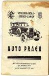 Auto Praga hirdetés