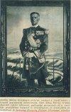 Keviczky Kálmán Horthy Miklós festménye