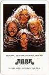 ABBA kártyanaptár