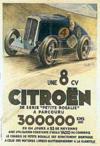 Citroen PR8CV