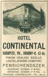 Hotel Continenal