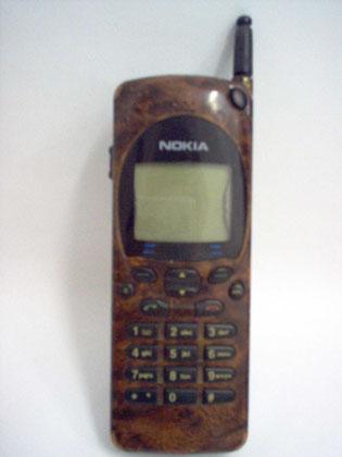 NOKIA 2110i mobiltelefon