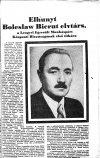 Boleslaw Bierut elhunyt