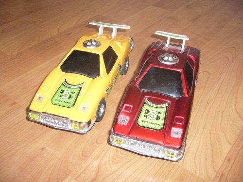 Kinai elemes autó