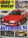 Autó Motor újság